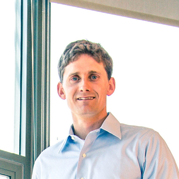 Arthur Kinsolving, Co – Founder and CTO