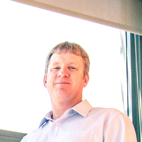 Mark Christensen, VP of Engineering